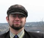 Corey Pentoney Headshot