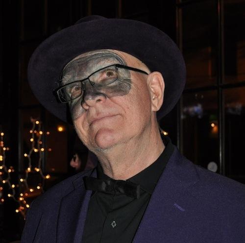 Bill Lavender, of Lavender Ink  (photo credit Matt Peters)