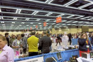 AWP Bookfair Madness