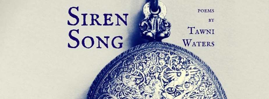 Siren Song by Tawni Waters – Preorder Your Signed Copy – TODAYONLY!