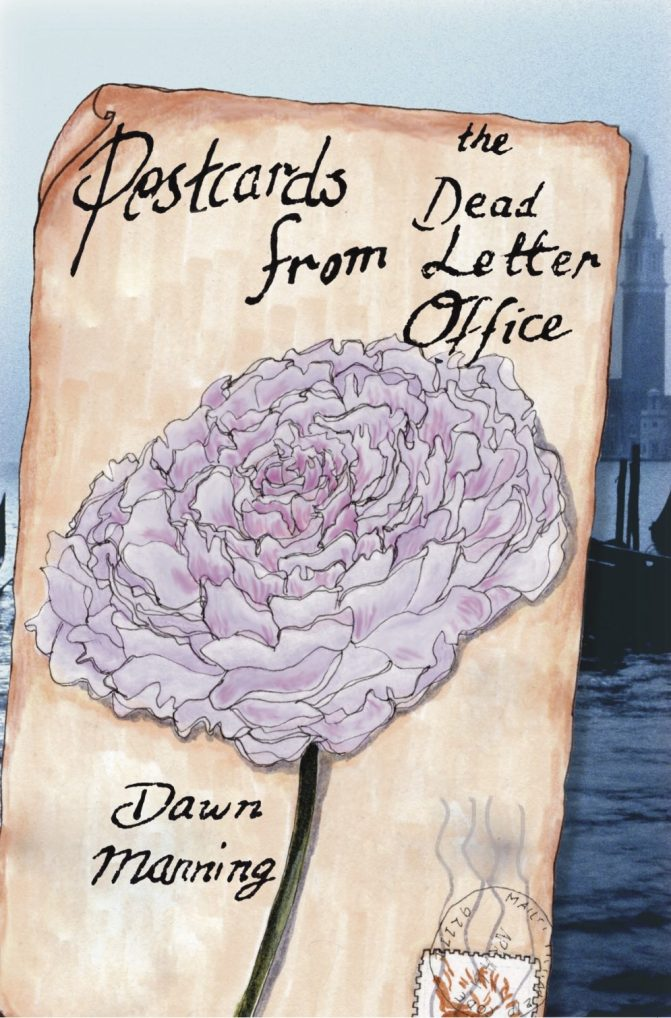 Postcards from The Dead Letter Office